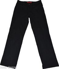 Pierre CARDIN Jeans 3231 w34 l34 STRETCH VINTAGE BLACK