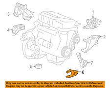 Chevrolet GM OEM 16-18 Cruze-Engine Torque Strut Mount 39037511