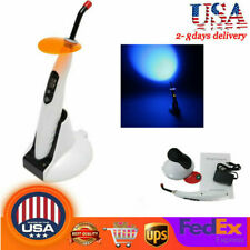 5w Dental Woodpecker Style Curing Light Lamp Led B 1200mwc Blue Cold Light