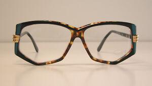 5d3f22f494c Image is loading Cazal-Vintage-Eyeglasses-NOS-Model-322-Col-660-