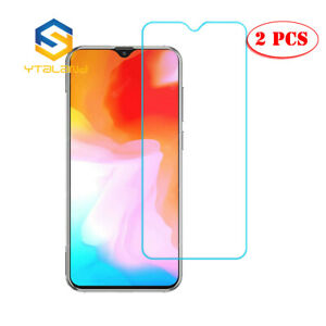 2Pcs 9H Tempered Glass Film Guard Screen Protector For Cubot Phone