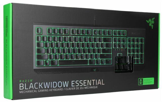 Razer Blackwidow Chroma V2 Gaming Mechanical Keyboard