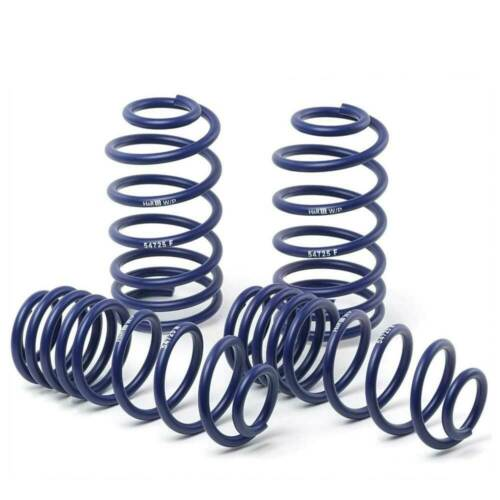 H/&R lowering springs 29228-4 for Mazda 3  3 nur//only MPS  40//50mm