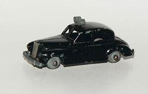 BUDGIE-MORESTONE-No-5-WOLSELEY-SIX-EIGHTY-POLICE-CAR