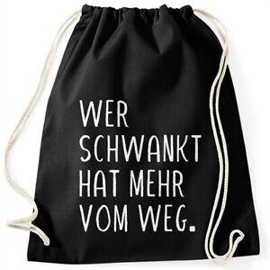Turnbeutel-mit-Spruch-Wer-schwankt-hat-mehr-vom-Weg-lustiger-Turnbeutel-Saufen