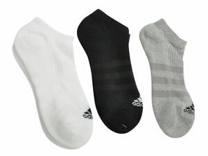 Adidas No Show Basic Herren Socken weiß