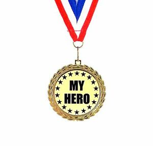 My-Hero-Medal-2-1-2-Inch-Bright-Gold-Finish-Free-Neck-Ribbon