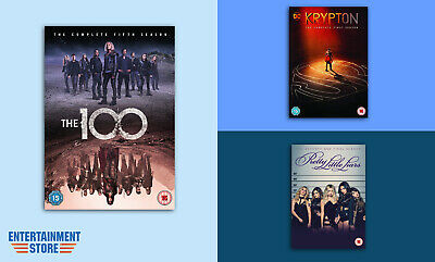2 for £15 on TV Boxsets