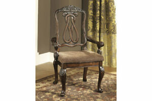 Details About North S Dining Room Chair Set Of 2