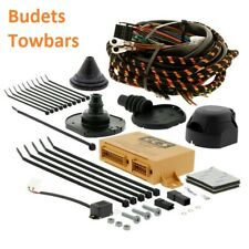 HYUNDAI SANTA FE 2006-2012 CM Fixed Swan Neck Towbar with Electric Kit 7Pin