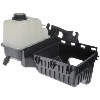 Engine Coolant Recovery Tank Front Dorman 603-830