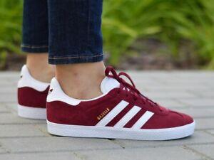 Adidas Gazelle J CQ2874 Junior/Women's Sneakers | eBay