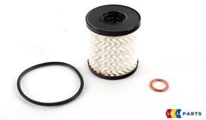Nuevo-Original-Mini-R55-R56-R57-R58-R59-R60-R61-Set-Elemento-De-Filtro-De-Aceite-Con-Anillo-O