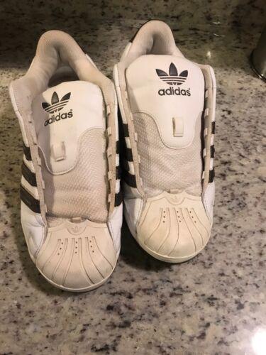 Marr Adidas Talla Zapatos Blanco 12 Hombre CwwYXq0