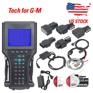 Vehicle Code Reader >> Details About Obdii Obd2 Diagnostic Scanner Auto Scan Tool Code Reader Fit For Gm Saab