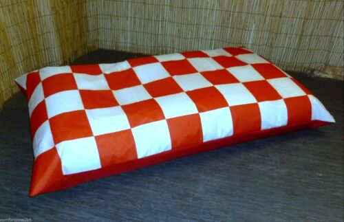 BEANBAG CUSHIONS FOR PALLET GARDEN FURNITURE SMILEY BEAN BAGS UNION JACK