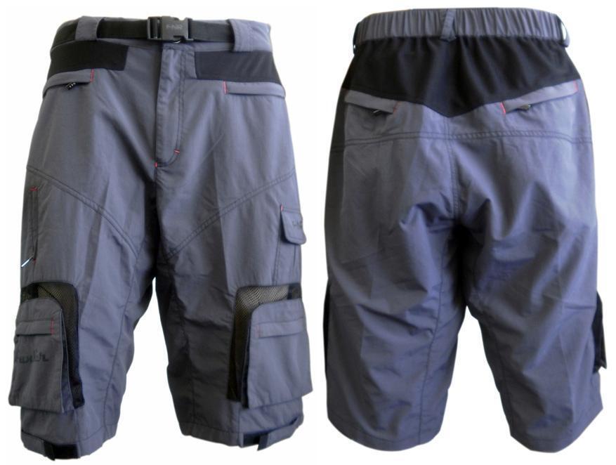 Funkier Men's Baggy  Shorts , Men's Cycling Shorts , Men's Baggy Cycling Shorts  export outlet