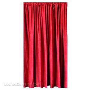 red recording studio noise reducing sound proofing velvet. Black Bedroom Furniture Sets. Home Design Ideas