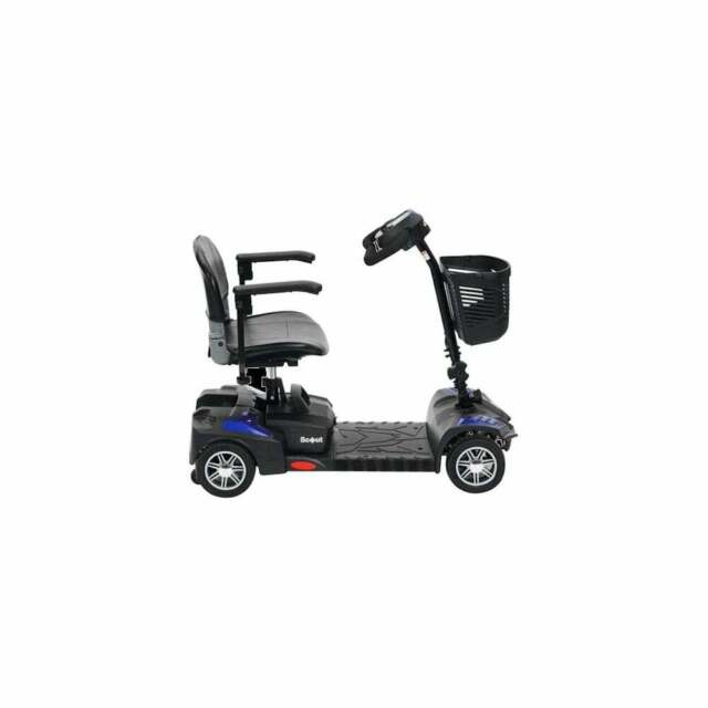 Drive Medical Scout Venture Mobility Scooter