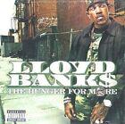 Hunger for More 0602498627624 by Lloyd Banks CD