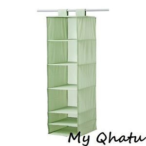 Exceptionnel Image Is Loading IKEA SKUBB ORGANIZER 6 STORAGE COMPARTMENTS HANGING LIGHT
