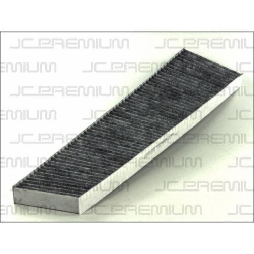 Espacio interior filtro jc premium b4w006cpr