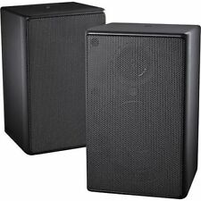 Insignia NS OS112 2 Way Speakers Pair
