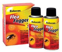 Enforcer Flea Fogger 2-pack Eff2