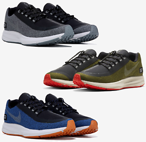 various colors bc9b3 97c17 Details about Nike Air Zoom Winflo 5 Run Shield Utility Sneaker Men's  Lifestyle Shoes