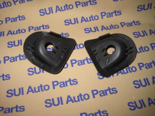 Ford Mustang LH /& RH Door Pannel Lock Handle Trim Bezel Set Genuine OEM