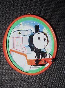 THOMAS FRIENDS ornament train engine CHRISTMAS Holiday ...