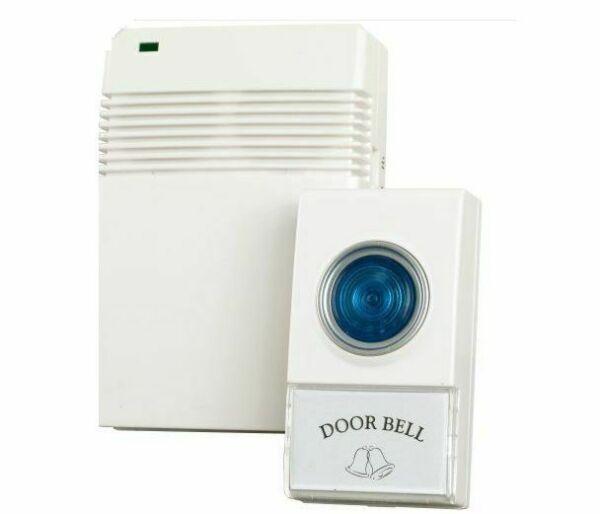 1 Indoor Led Night Motion Sensor Light In Hallway Stair