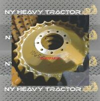 John Deere 450c 450g 450h Sprocket Group Replacement Dozer