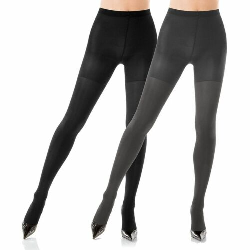 Star Power by Spanx Women/'s Center-Stage Shaping Tights 2154 A,B,C,D,G,F