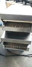 Belleco Jpo 18 Conveyor Pizza Food Oven Infrared Forced Convection 208v 1833