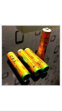 AKKU 8 x C.F.L Rechargeable AAA / NiMH Batterien 1600 mA