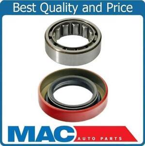 rear axle bearing & seal gm ford 5707 r1563tav rear wheel bearing | ebay  ebay