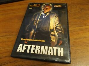 Aftermath-DVD-RARE-OOP-HORROR-TESTED