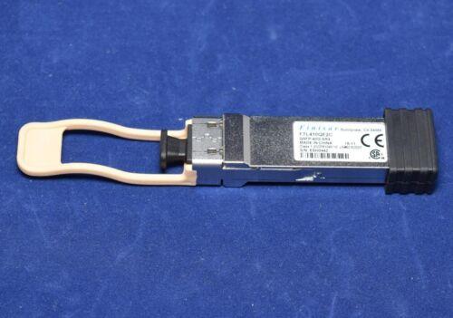 40GBASE-SR4-40G Ethernet 150m FTL410QE2C Original Finisar QSFP