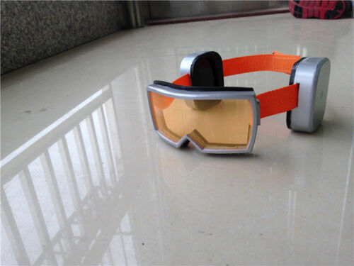 Anime NARUTO Uchiha Obito Young Goggles Glasses  Eye Mask Halloween Cosplay Prop
