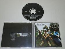 THE VERVE/URBAN HYMNS(VIRGIN HUT CD HUT 45/7243 8 44913 2 1) CD ALBUM