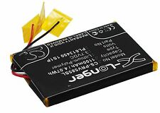 High Quality Battery for Prestigio GeoVision 5850HDDVR Premium Cell