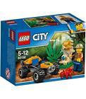 Ladrillo y Costruzioni Lego 60156