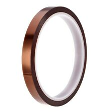 180c 200c High Temp Tape 2564 Inch X 98ft Heat Resistant Polyimide Tape