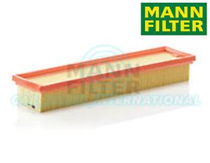 Mann-Filtro-de-aire-motor-de-alta-calidad-OE-Spec-reemplazo-C3665