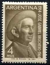 Argentina 1964 SG#1110 Father Brochero MNH #D33096