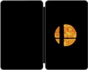 SUPER-SMASH-BROS-ULTIMATE-NIntendo-Switch-Steelbook-Case-Only-NO-GAME-NEW