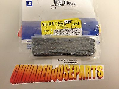 GM OEM-Engine Balance Shaft Timing Chain 12635427