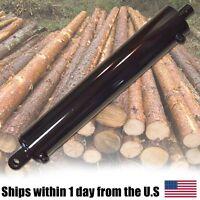 "5"" Bore X 24"" Stroke Hydraulic Wood Log Splitter Cylinder 3500 Psi 5 Inch Bore on sale"