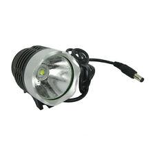 1200Lm Lumens CREE XM-L T6 LED Bicycle Light Torch Bike Headlamp Headlight